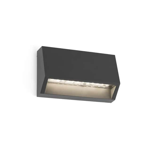 Aplique exterior LED MUST (1.5 - 3 - 4W)