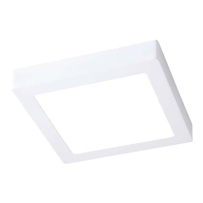 Downlight LED Cuadrado 20W superficie (blanco) - Wonderlamp