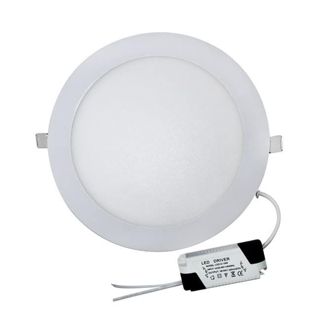 Downlight led extraplano 18w iluminacion led compra online - Iluminacion led cocina downlight ...