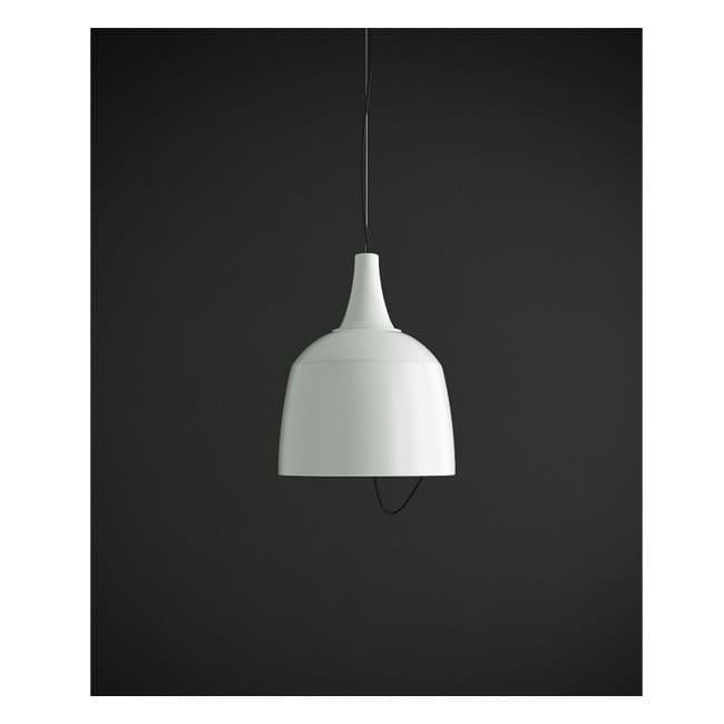 Colgante LED retro-industrial AURA