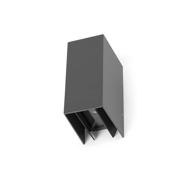 Aplique exterior LED BLIND (6W)
