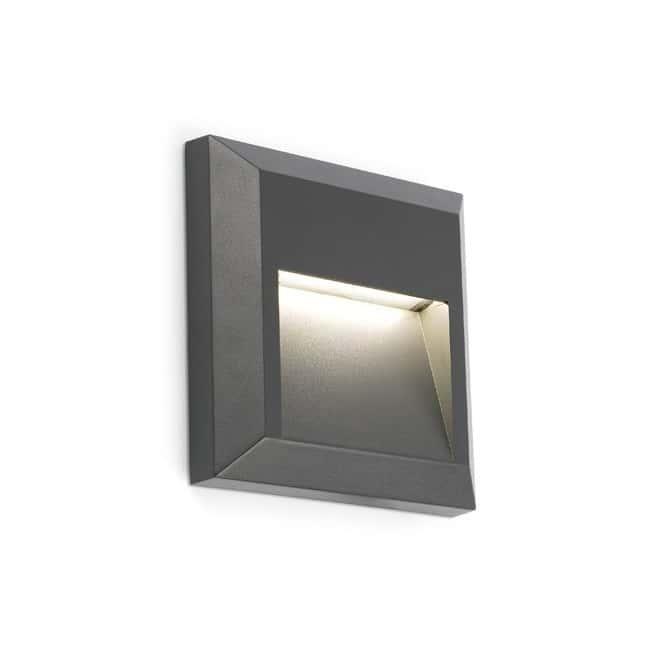 Aplique plafón exterior LED GRANT-C (3W)