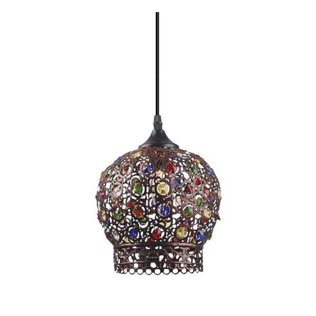 Lámpara árabe NADOR