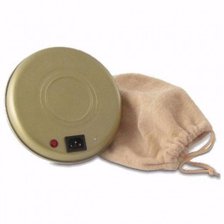 Calienta camas con piloto (450W)