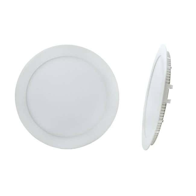 Downlight LED Extraplano 18W-6000ºK (blanco)