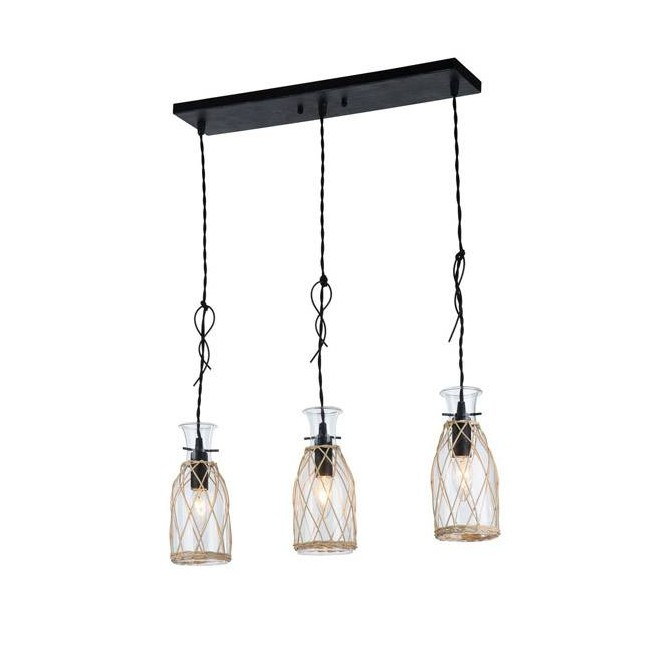 Lámpara de techo Rappe