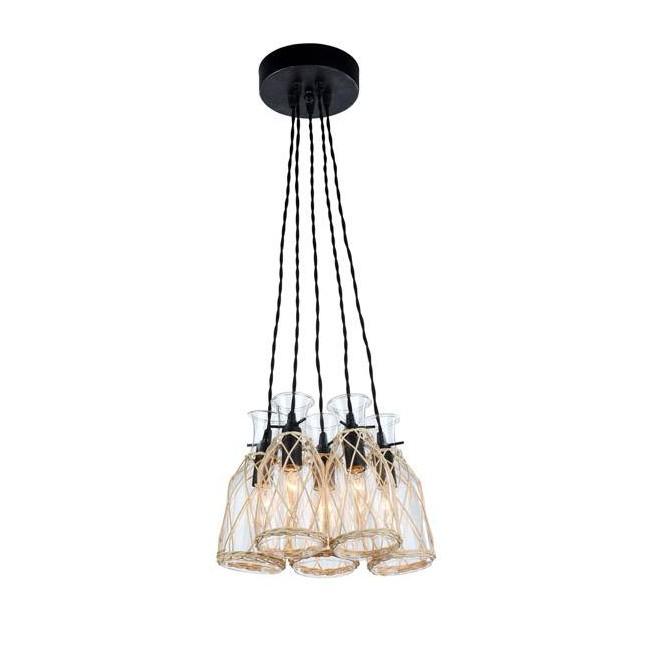 Lámpara de techo Rappe II