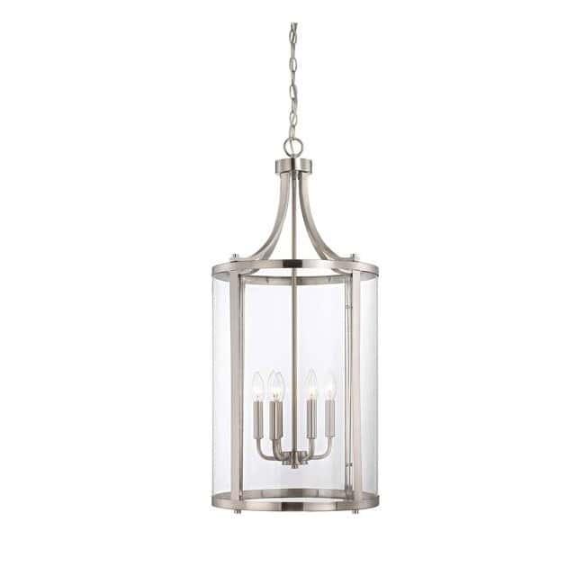 Lámpara colgante Penrose (6 luces)