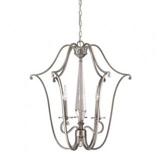Lámpara colgante Kendall (3 luces)