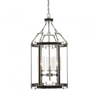 Lámpara colgante Gramercy (3 luces)