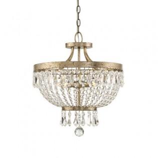 Lámpara de techo Claiborne