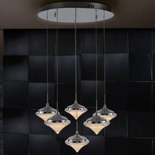 Lámpara de techo LED Zoe 29W