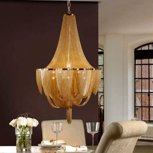 Lámpara de techo LED Minerva (72 W)