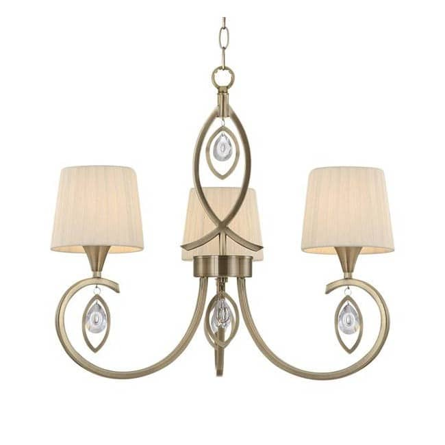 Lámpara de techo Bea 3 Luces