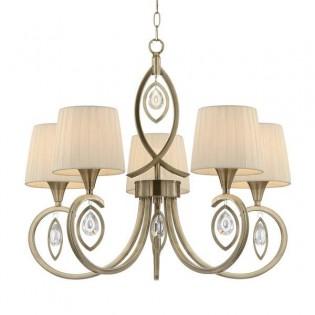 Lámpara de techo Bea 5 Luces