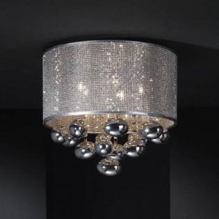 Plafón LED Andrómeda (30W)