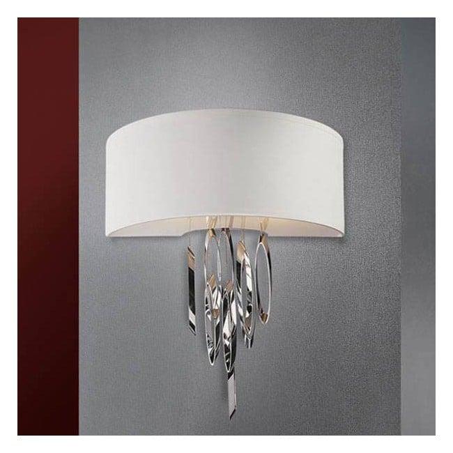 Aplique de pared LED Domo (8W)
