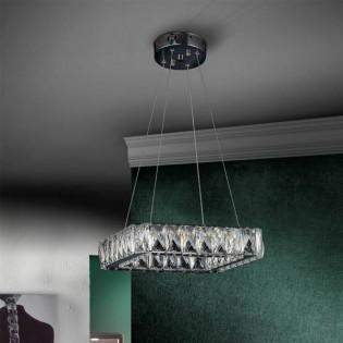 Lámpara de techo LED Diva II (24W)