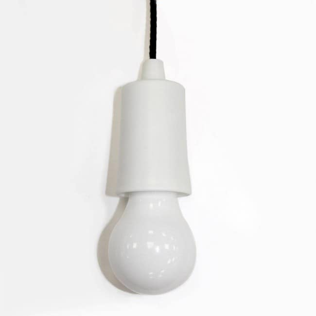 Bombilla Colgante LED