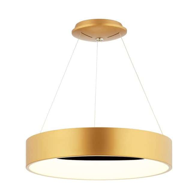 Lámpara de techo LED Anneau D'Or