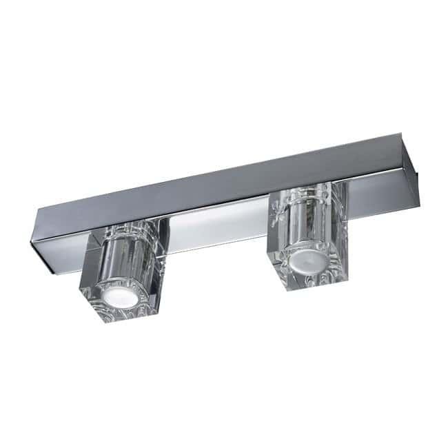 Aplique Hydros (2 luces)