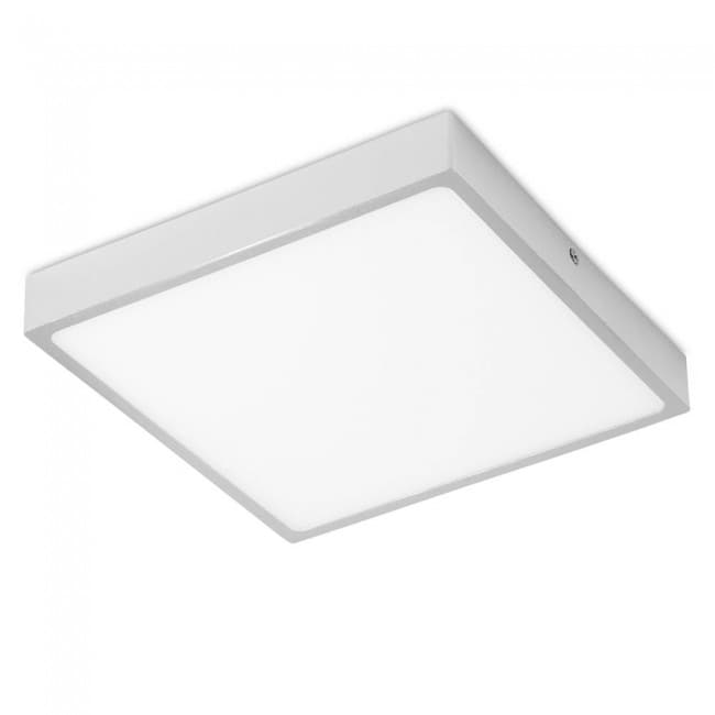 Downlight cuadrado LED Kaju (16W)
