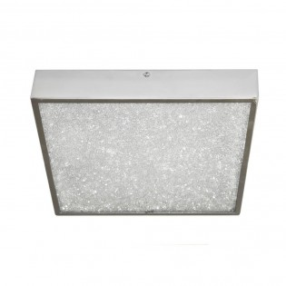 Plafón LED Diamante 18W