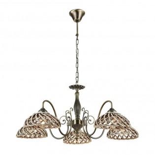 Lámpara de techo Rubber (5 luces)
