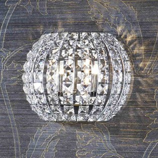 Aplique de pared LED Diamond (8W)