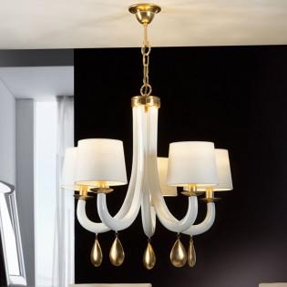 Lámpara de techo LED Gracia (20W)