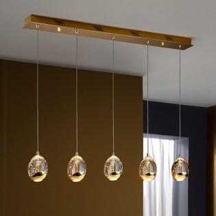 Lámpara de techo LED Rocio (25W)