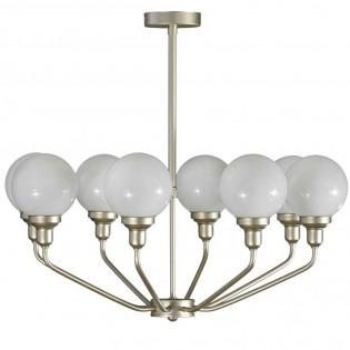 Lámpara de techo Dinko (8 luces)