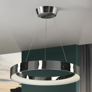 Lámpara colgante LED Cronos Regulable (38W)