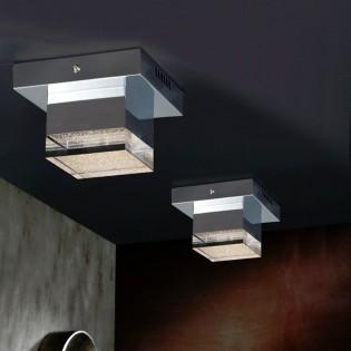 Plafón LED Prisma (4W)