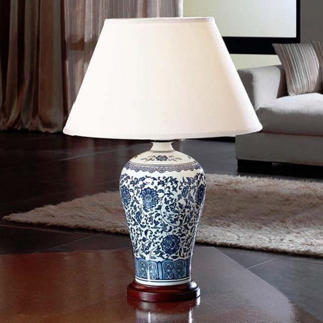 Lámpara de sobremesa LED Alcora (10W)