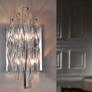 Aplique de pared LED Manacor (12W)