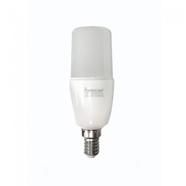 Bombilla LED Tubular 9W