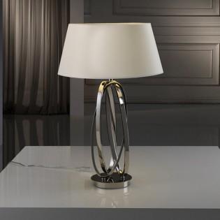 Lámpara de sobremesa LED Ovalos (10W)