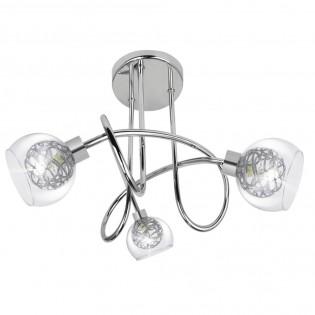Lampara de techo Floki (3 luces)