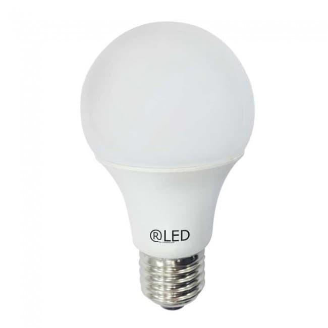 Bombilla LED Estandar lux cálida (10W)