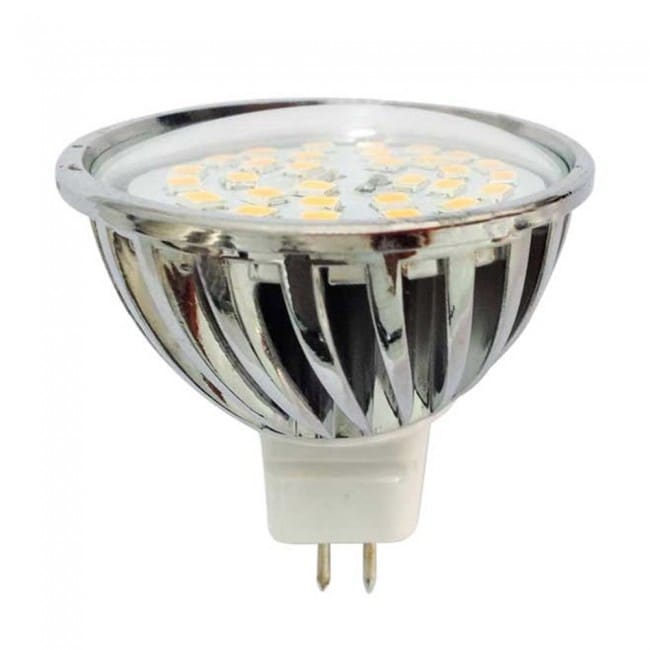 Bombilla LED MR16 (7W)