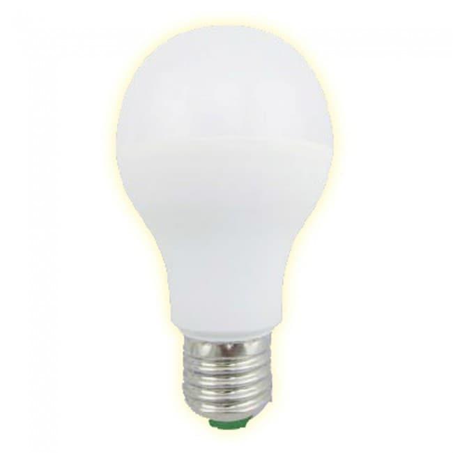 Bombilla LED Standard E27 Luz cálida (12W)