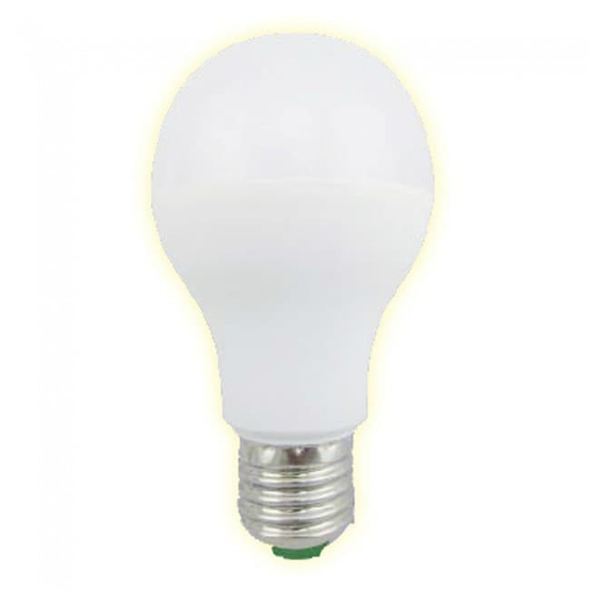 Bombilla Standard LED E27 luz cálida (15W)