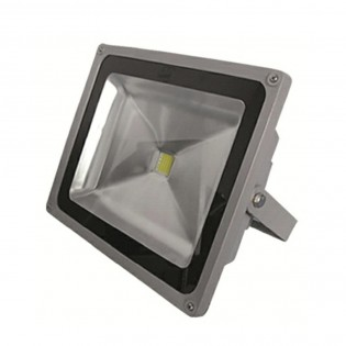 Proyector LED exterior (20W)