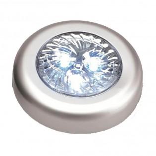 Aplique LED con adhesivo