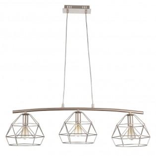 Lámpara de techo Soprano (3 luces)
