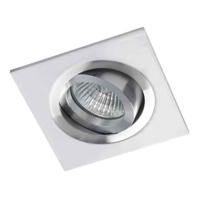 Kit Helium aluminio blanco