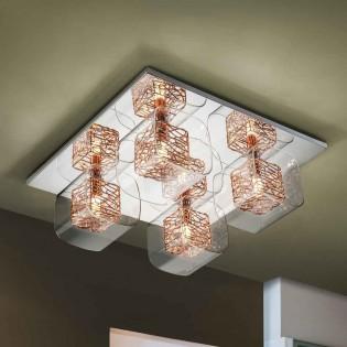 Plafón de techo LED Lios (24W)