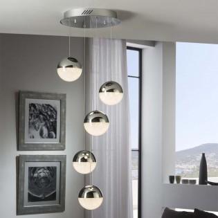 Lámpara colgante LED Sphere (24W)