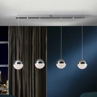 Regleta LED Sphere (19,2W)